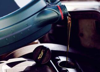 jaki olej silnikowy