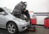 czyszczenie wtryskiwaczy benzynowych
