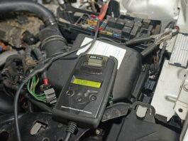 jakie napięcie powinien mieć akumulator