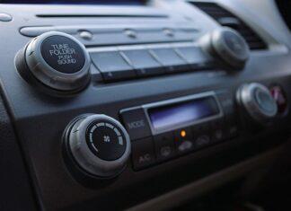 jakie radio samochodowe
