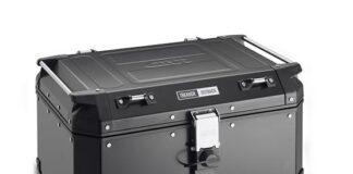 centralne kufry aluminiowe Givi