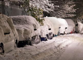Na co zwrócić szczególną uwagę w samochodzie zimą